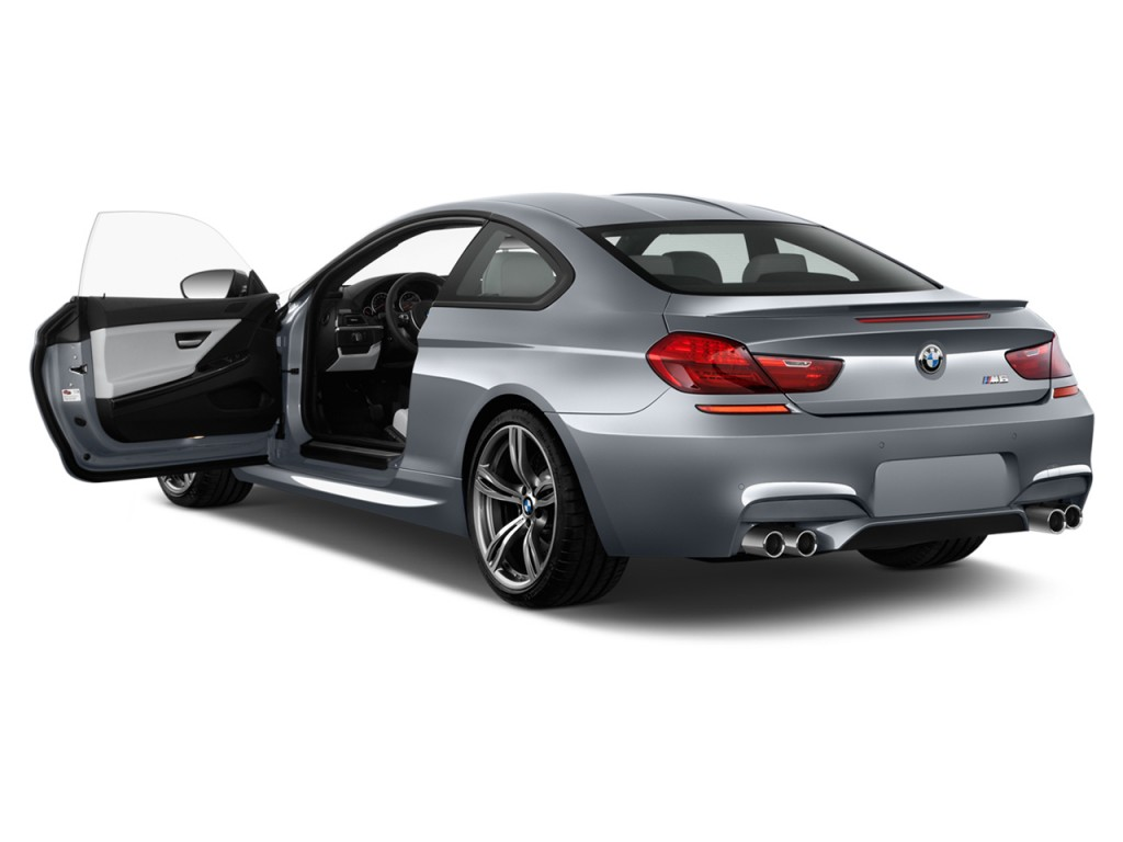 Two Door Cars 2014 Bmw M6 Pictures Photos Gallery Green Car Reports