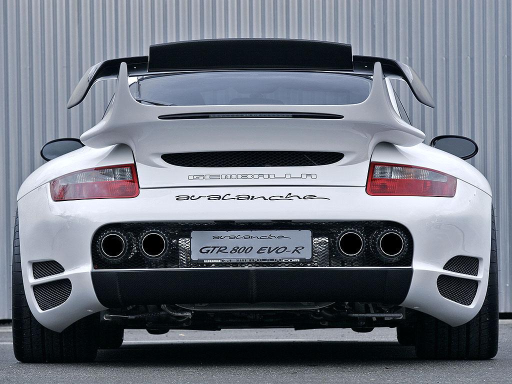 Porsche Boxster Wallpaper Hd Gemballa Avalanche Gtr 800 Evo R