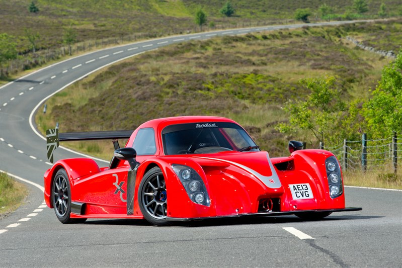 Morgan Car Wallpaper Radical Rxc Now Road Legal In The U S