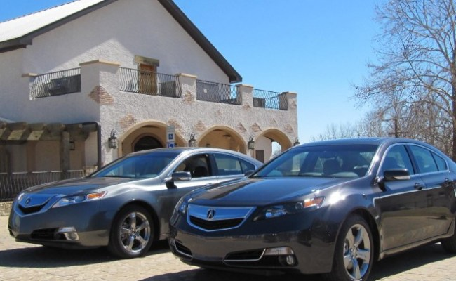 11acuratl6mtreview2010 2010 Acura Tl Review