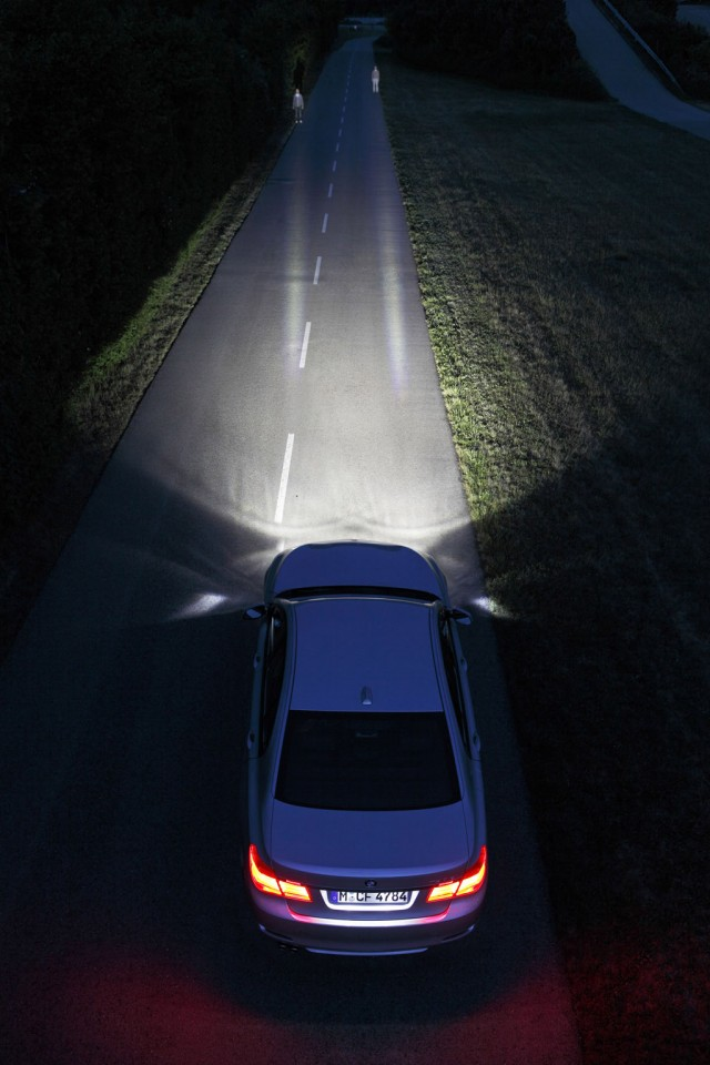 Car Lights Night Wallpaper Good Headlights The Most Important Technology On Your Car