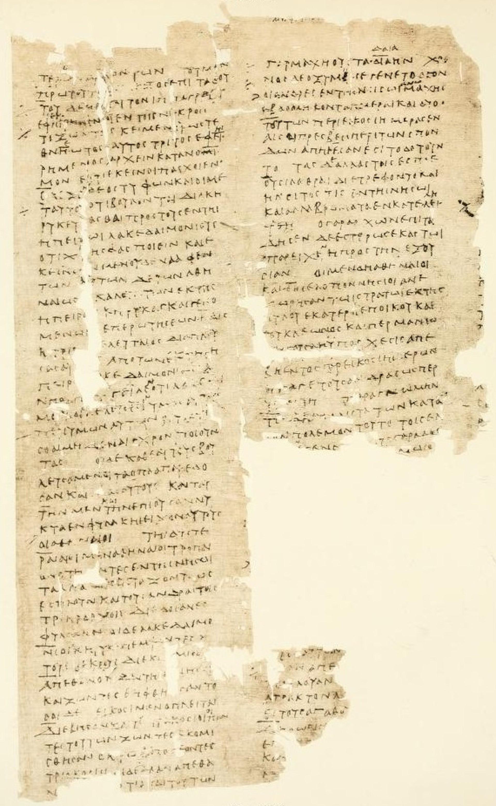 book manuscript format