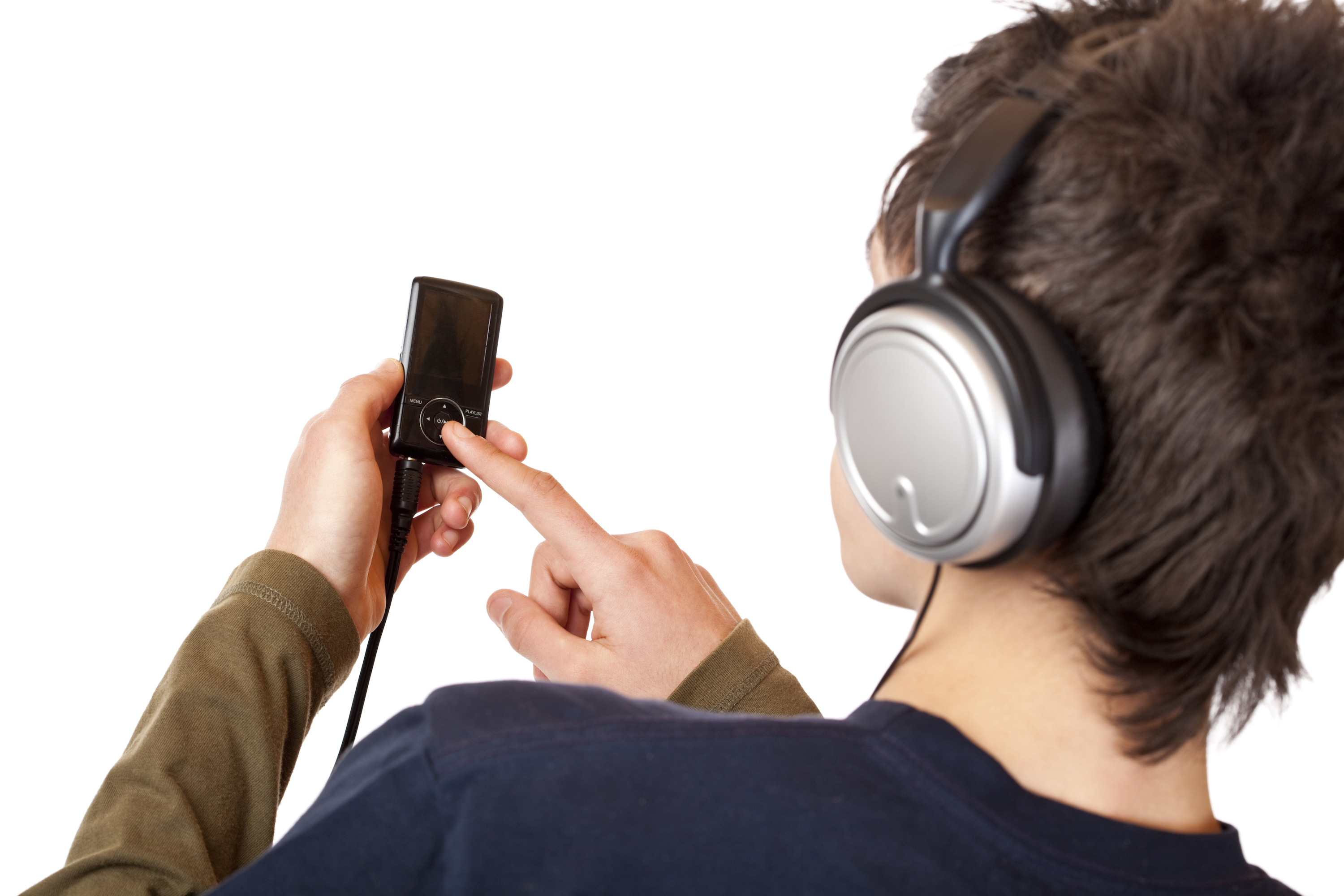 Mp3 Audio Not Dead Yet How Mp3 Changed The Way We Listen To Music