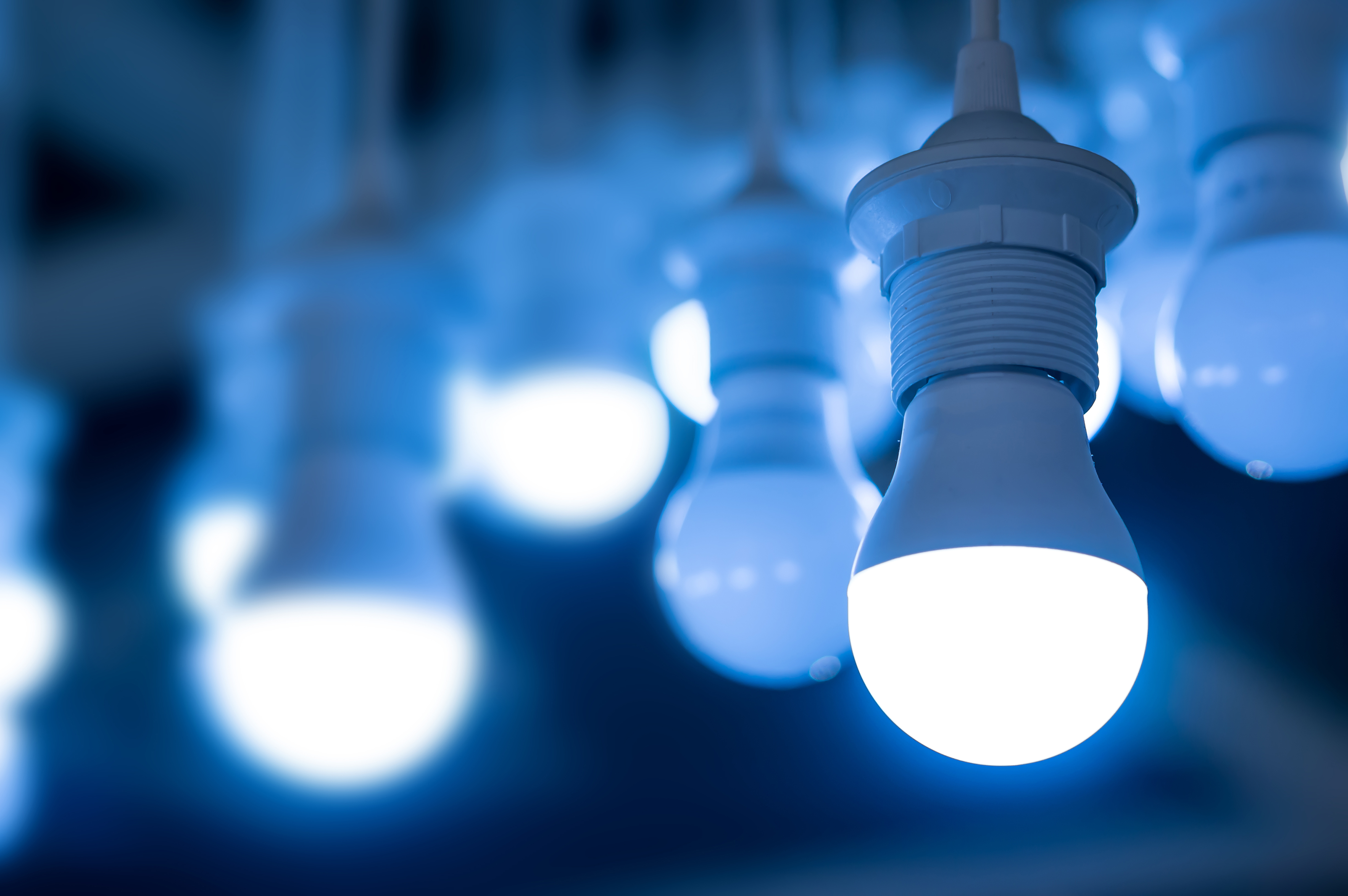 Led Lights Bad Health The Scientific Reason You Don T Like Led Bulbs And The