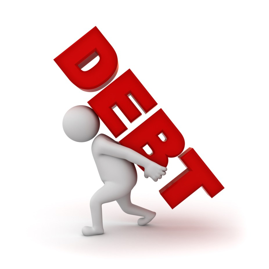 The truth behind our 'dangerous' public debt levels