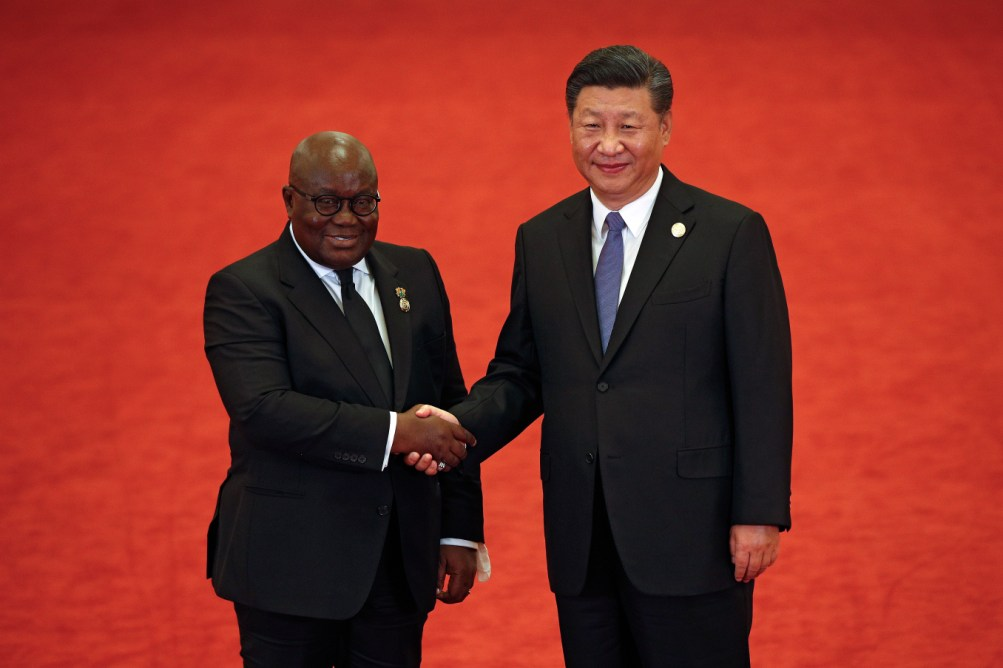 Ties Between African Countries And China Are Complex