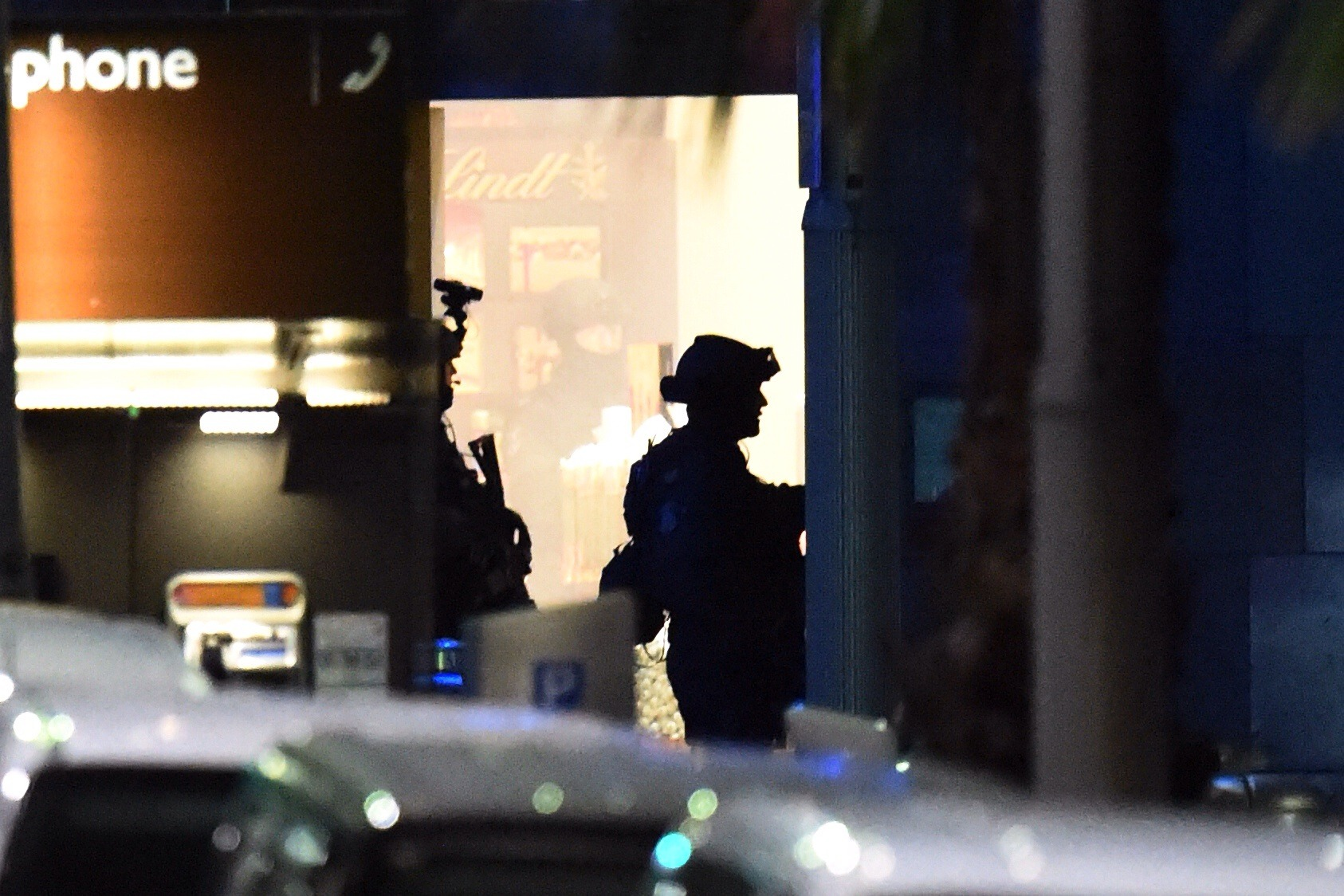 Siege Relax Martin Place Siege Review Makes Case To Tighten Not Relax Gun Laws