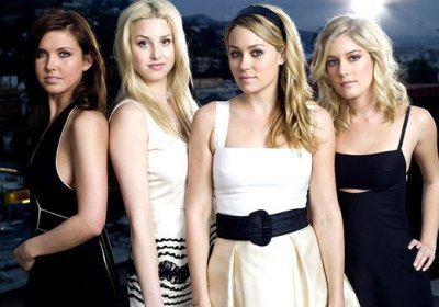 The Hills - The Hollywood Gossip