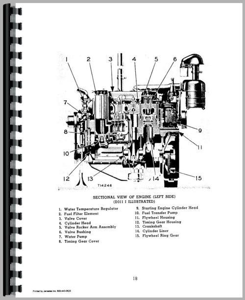 jcb 212 wiring schematic