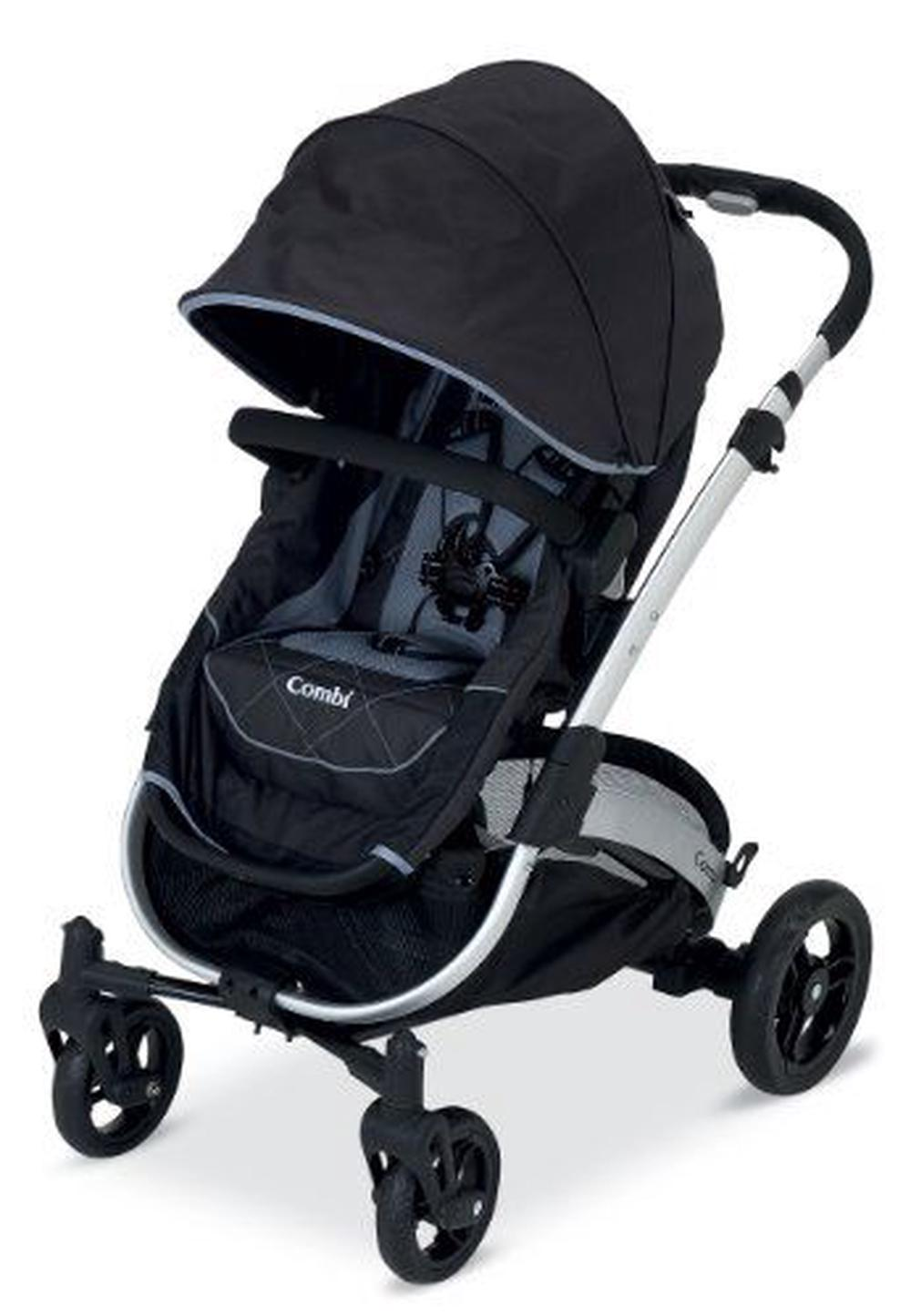 Combi Double Stroller Side By Side Combi Catalyst Stroller Graphite Buy Online At The Nile