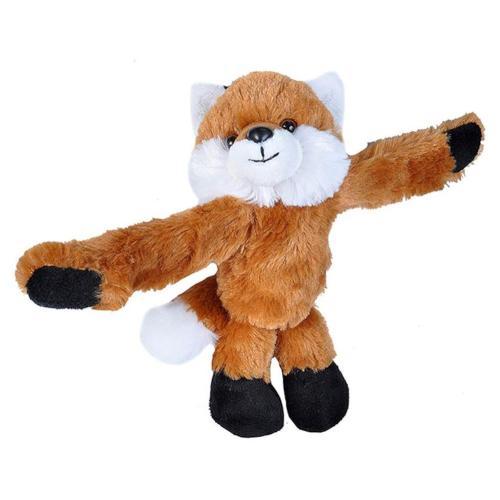 Medium Crop Of Fox Stuffed Animal