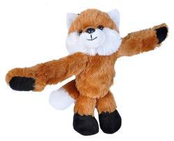 Small Of Fox Stuffed Animal
