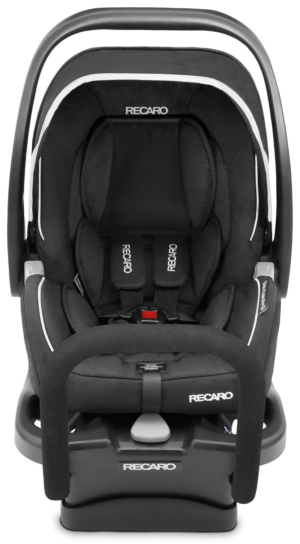 Infant Car Seat Nz Recaro Performance Coupe Infant Car Seat Onyx