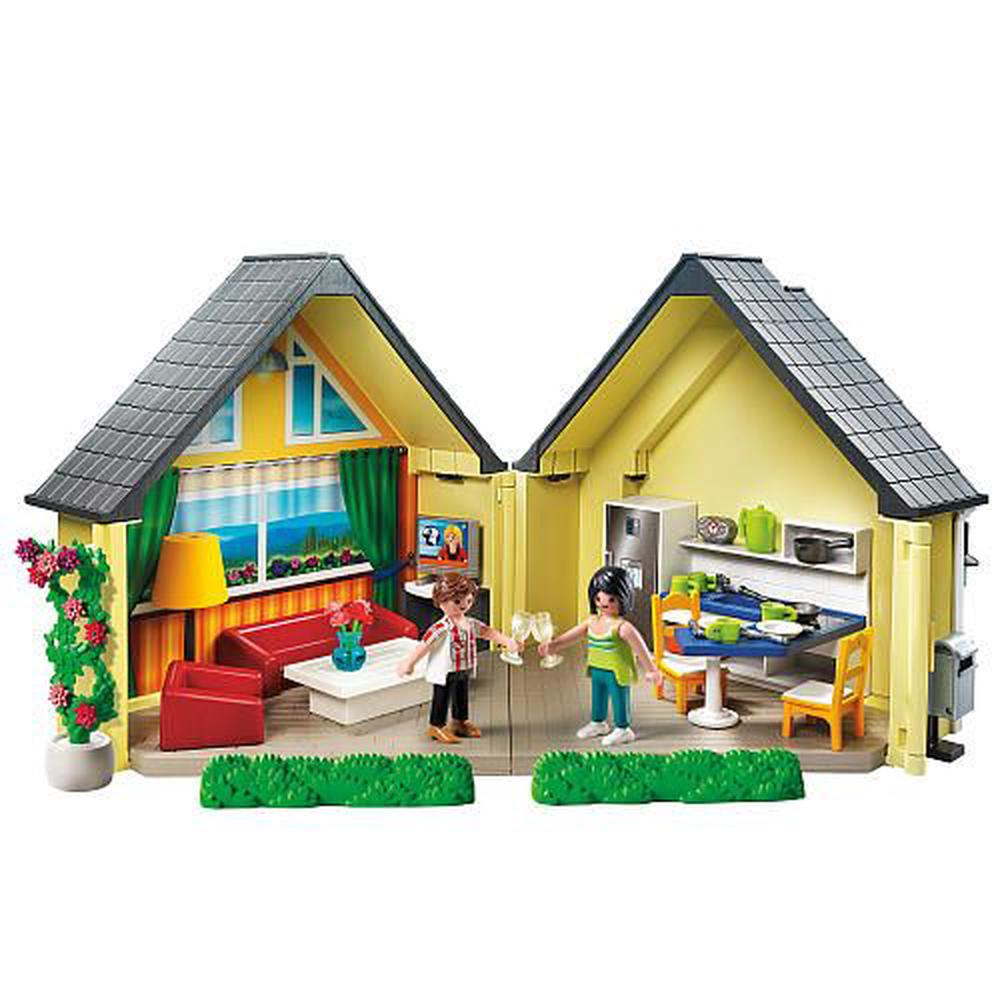 Dollhouse Playmobil Playmobil Playmobil Dollhouse Playset Buy Online At The Nile