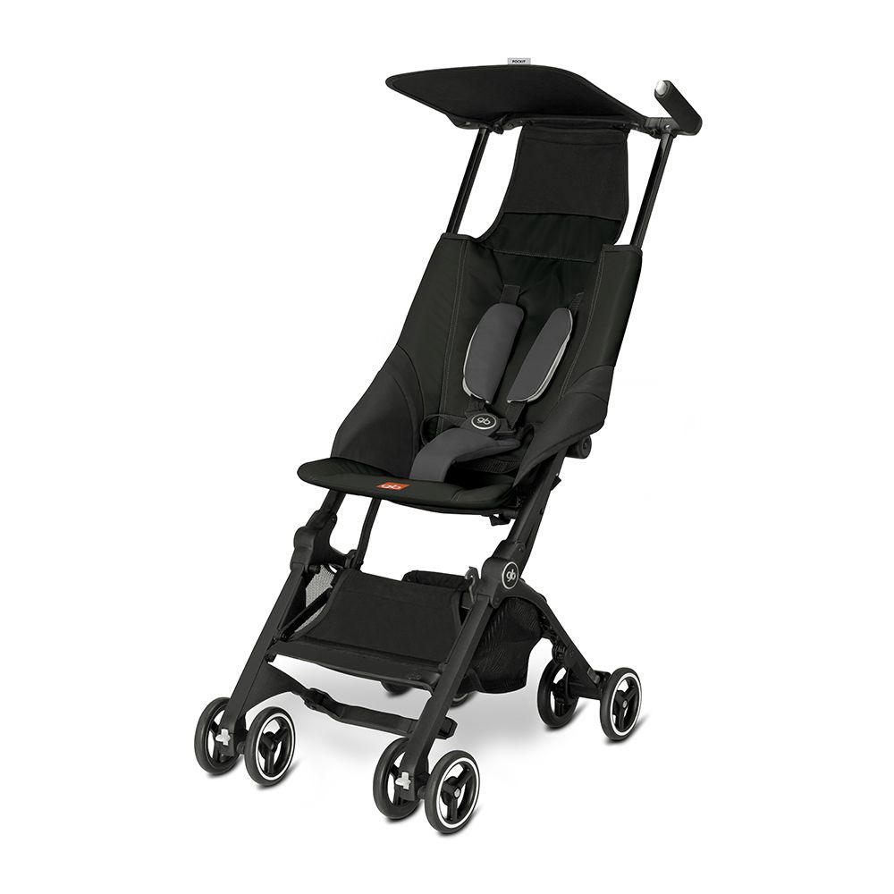 Compact Stroller Nz Goodbaby Pockit Stroller Monument Black Buy Online At
