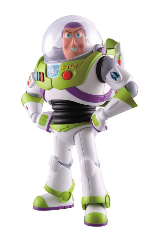 Medium Of Toy Story Buzz Lightyear