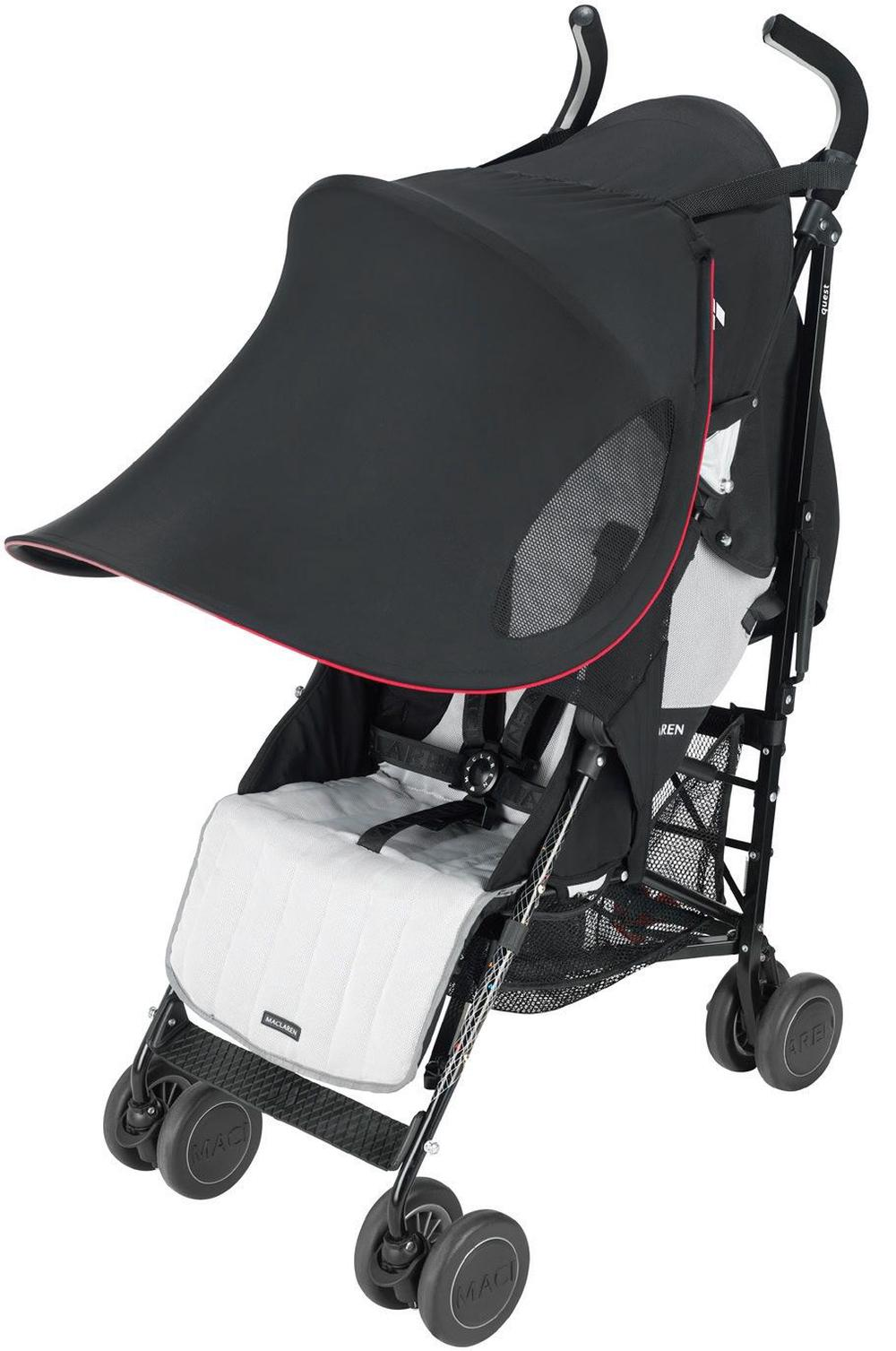 Baby Strollers Maclaren Maclaren Stroller Sun Shades Buy Online At The Nile