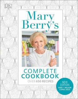 Amazing Mary Complete Cookbook Mary Complete Cookbook By Mary Hardcover Mary Berry Cookbook Sainsburys Mary Berry Cookbook Everyday