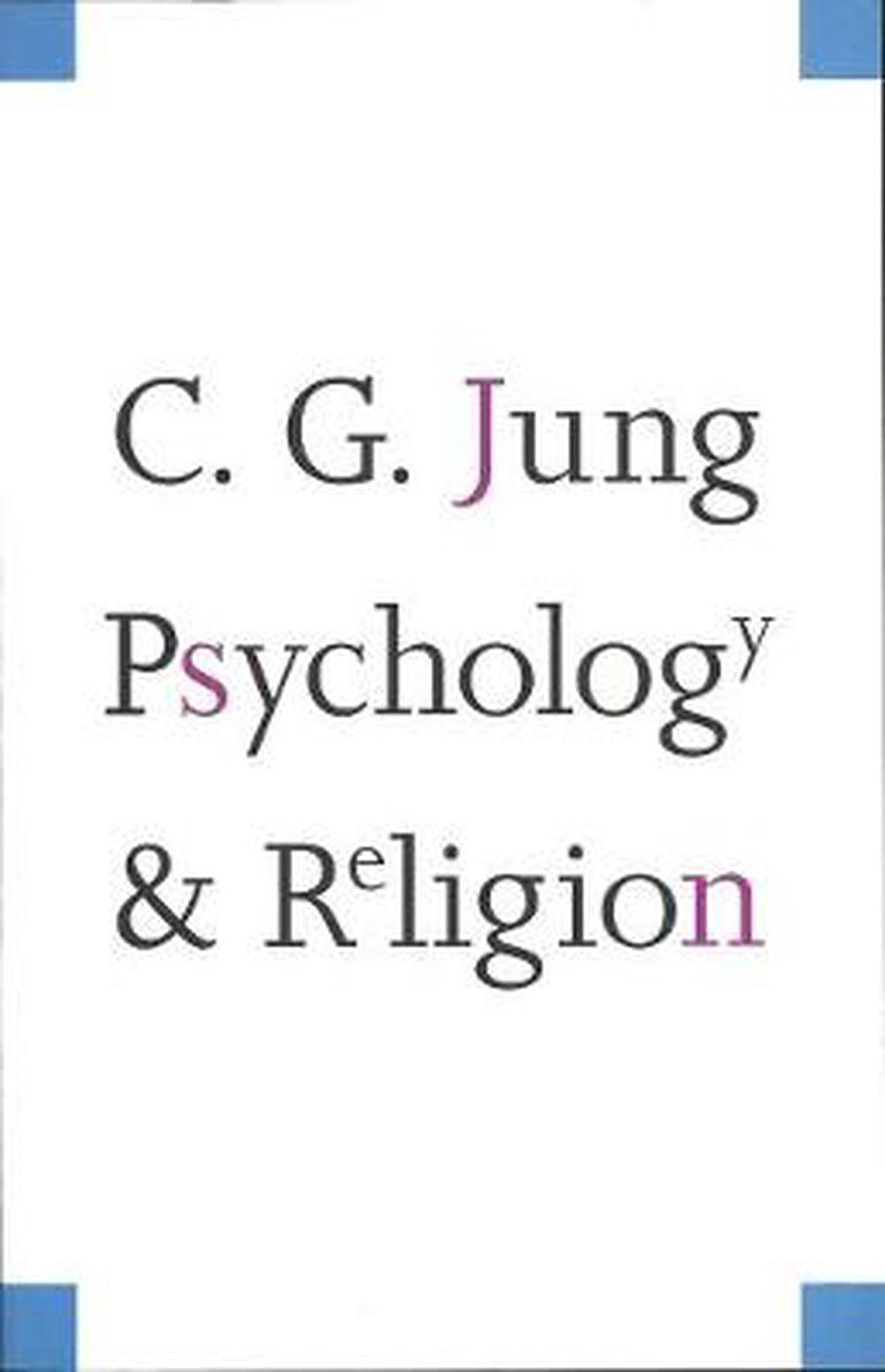 Jung Online Psychology And Religion