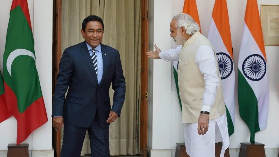 Maldives Crisis Not Like Operation Cactus, India Can't Oust Yameen