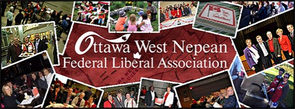 Ottawa West Nepean Federal Liberal Association