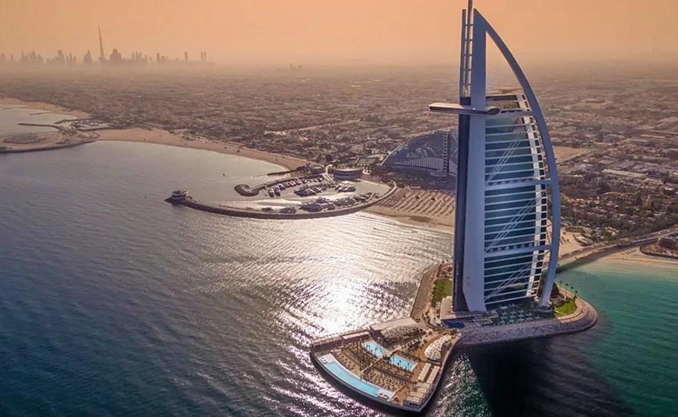 Dubai City Tour | Thrillophilia