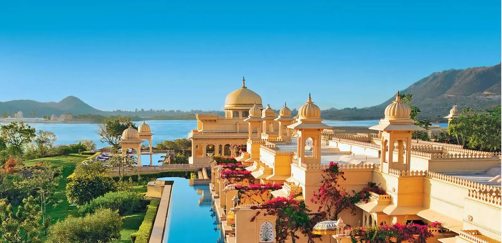 Jacuzzi Pool India Top 25 Luxury Resorts In India 5 Star Resorts In India