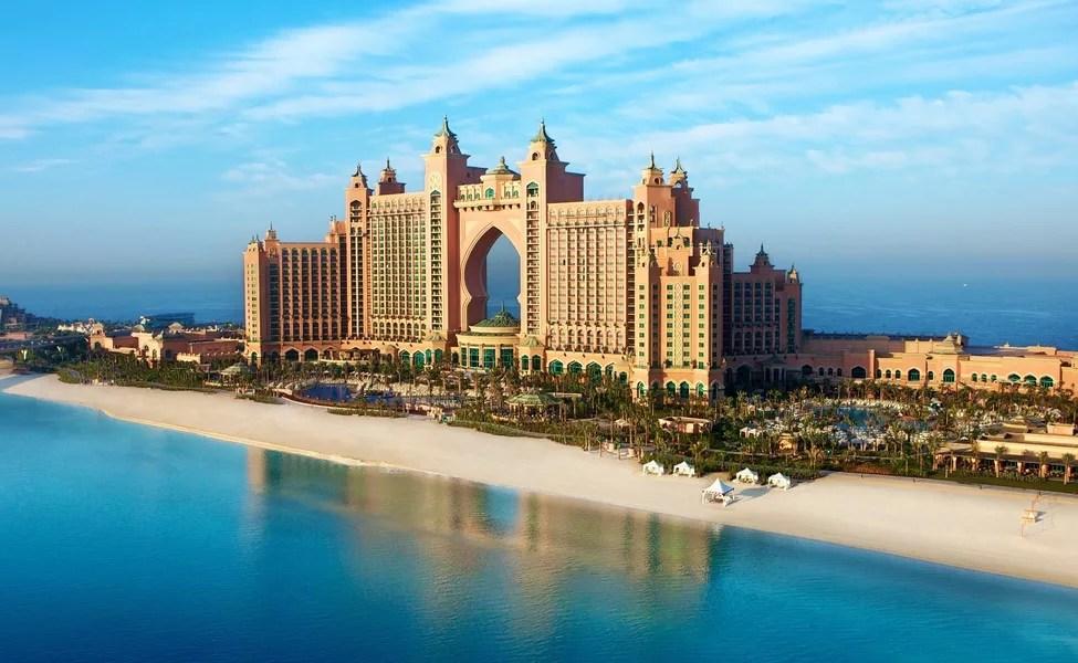 100 Best Places to Visit in Dubai 2019 (29604 Reviews)