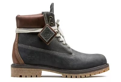 Limited Edition Vintage Pond Hockey Boot Collection