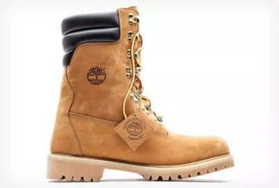 Timberland Limited Release Timberland Super Boot