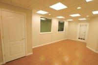 MillCreek Flooring: Wood-like Basement Flooring