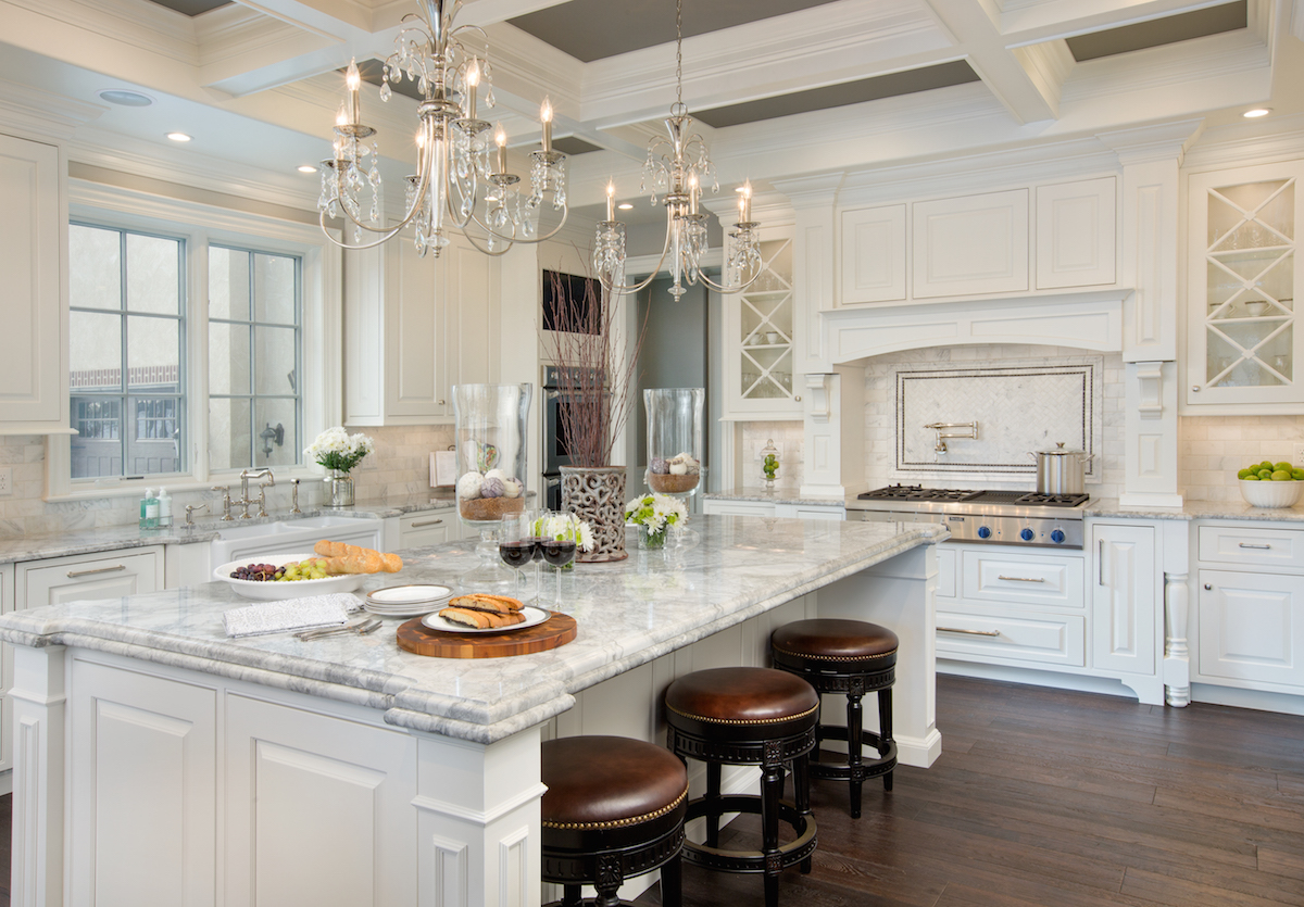 Classical Kitchens 3 Inspiring Kitchens Traditional Home