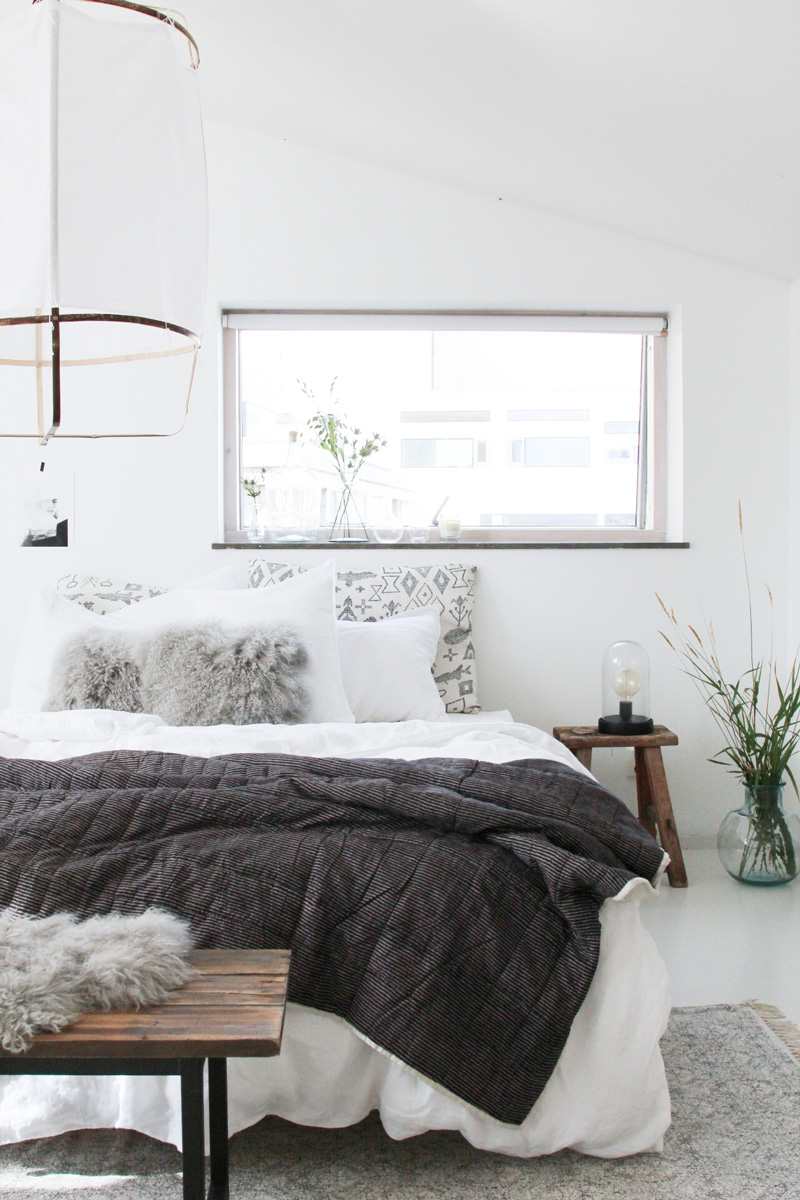 Scandinavian Furniture Bed Snoozing The Soothing Scandinavian Way Traditional Home