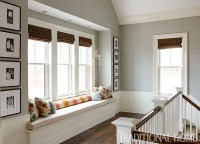 Decorating Ideas: 15 Window Seats | Traditional Home