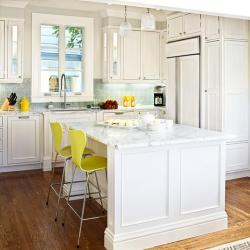 Small Crop Of Kitchens Ideas Pictures