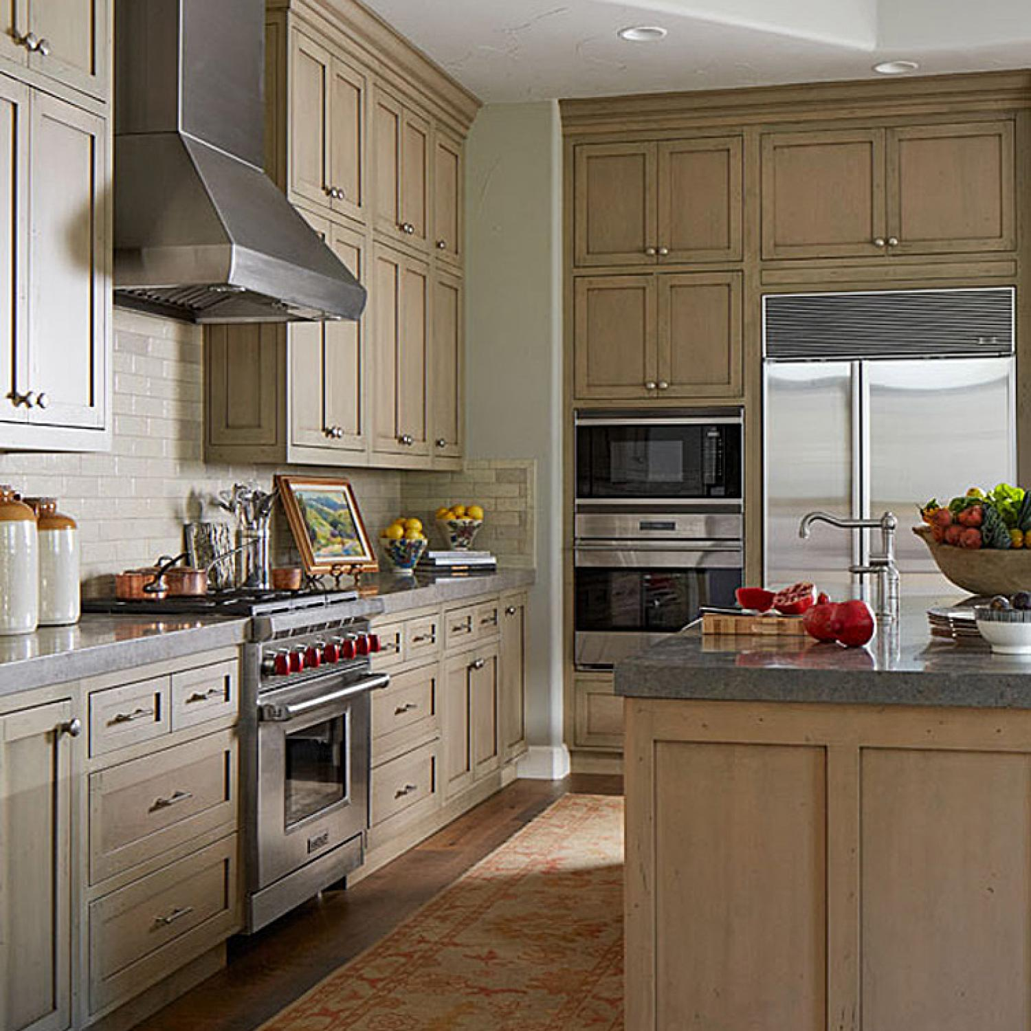 Kitchen Designer Tool Pretty Kitchen With A Fresh Palette Traditional Home