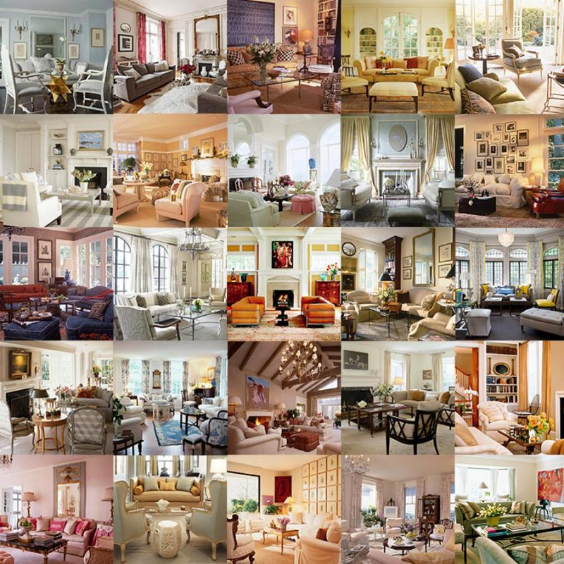 Large Of Beautiful Living Rooms