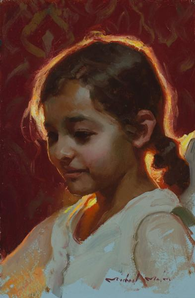 Malm Michael Malm - Artists - Trailside Galleries