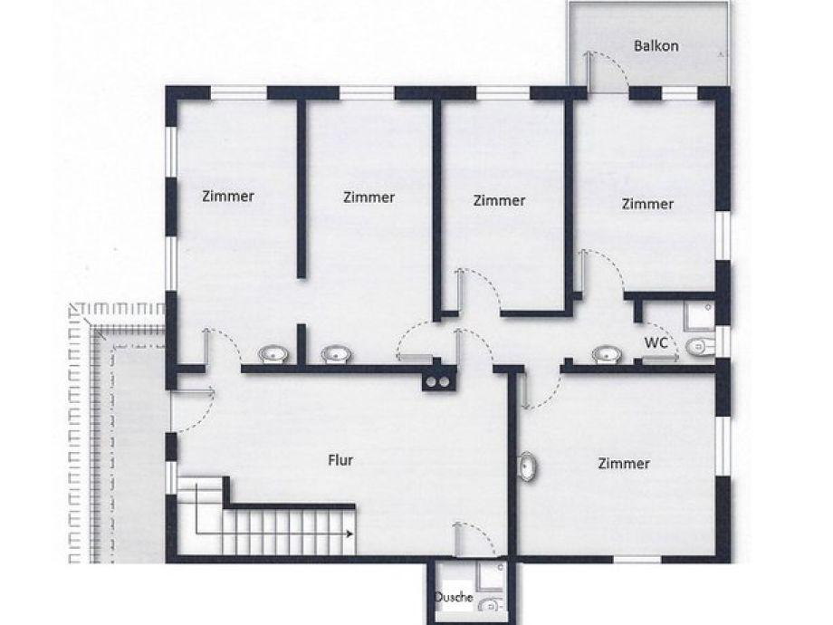 ferienhaus mit 2 badezimmern - entwurf.csat.co, Badezimmer ideen