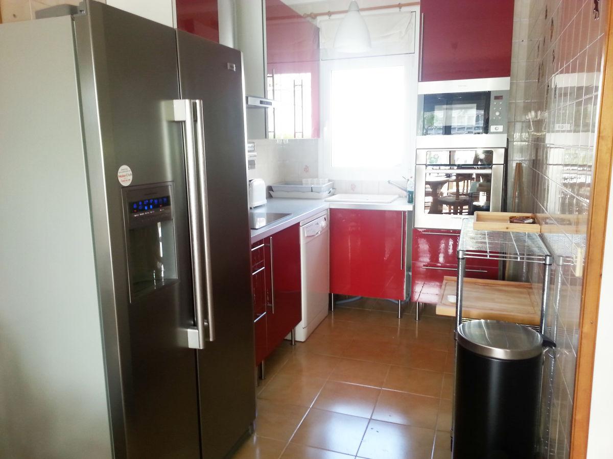 Amerikanischer Kühlschrank Lutz : Moderne küchen mit side by side kühlschrank side by side