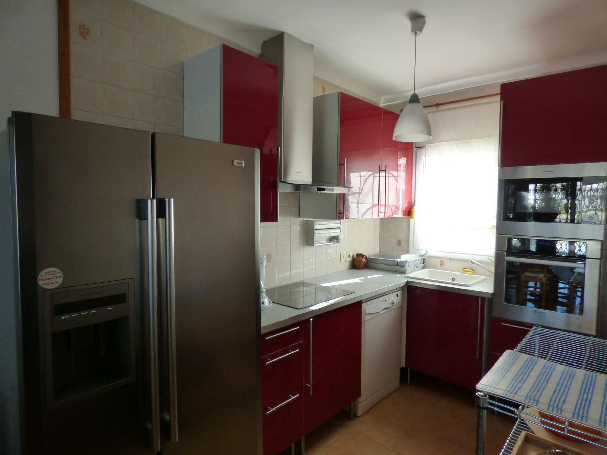 Amerikanischer Kühlschrank In Küche : Küche mit amerikanischem k hlschrank amerikanische kühlschränke