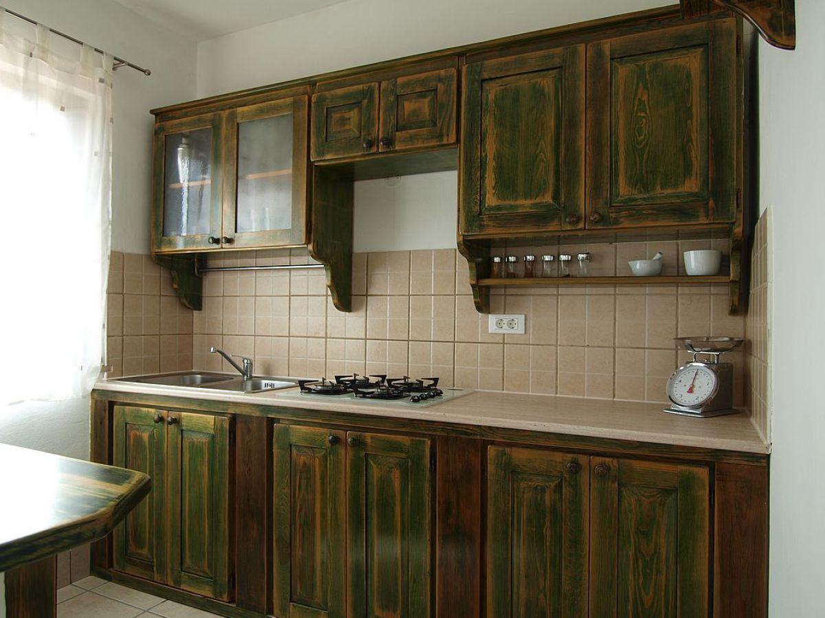Küche Gasherd   Ferienhaus Walnuss Dassel Firma Ferienhaus Walnuss