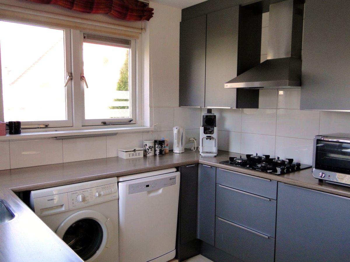 Geschirrspuler Und Waschmaschine In Kuche Anschliessen