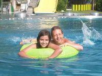 Ferienwohnung Mario, Zillertal - Frau Simone Dornauer
