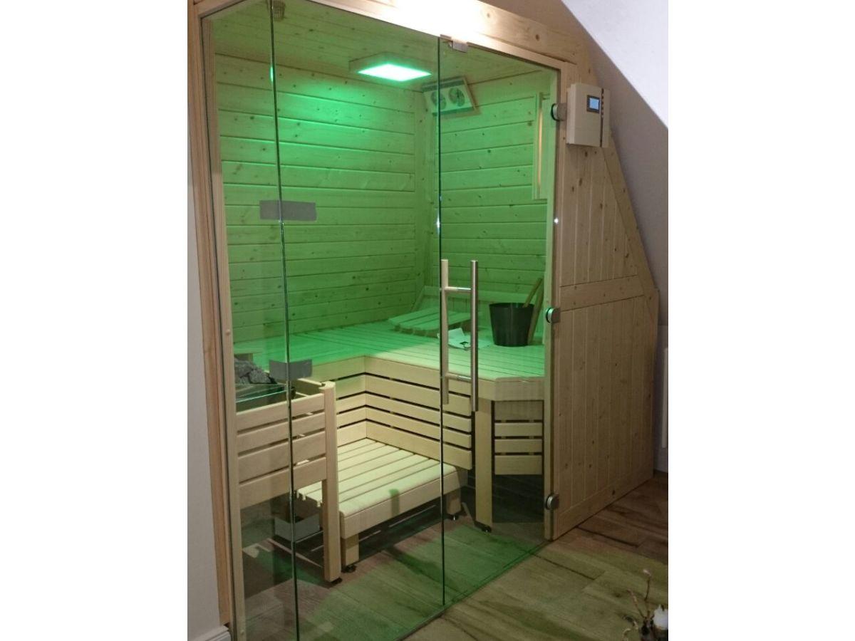 Sauna Im Bad Integrieren | Sonderanfertigung Sauna Finnsauna Zirbensauna