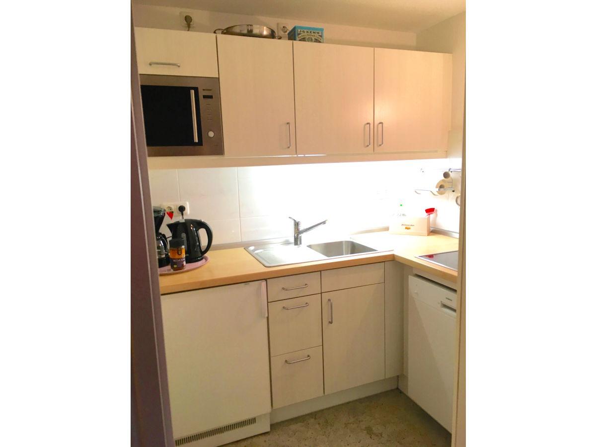 Küche Ohne Fenster Erlaubt | Ferienwohnung Haus Bungt Am Jadebusen ...