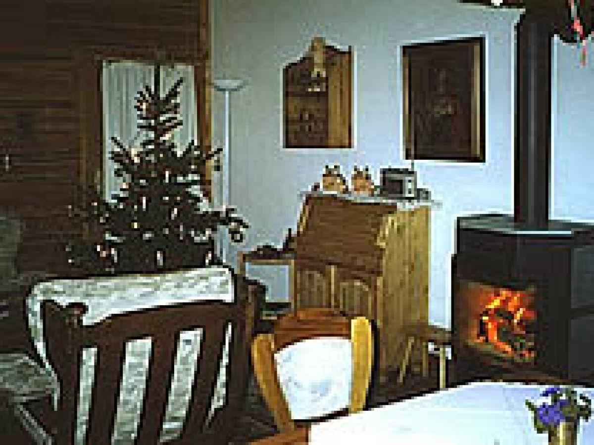 Wohnzimmer Urig Ferienwohnung 1 Quotpiccolos Reich Quot Gestut