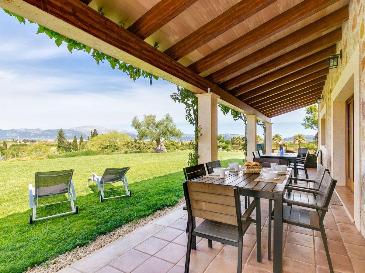 Uberdachte Terrasse Holz Sichtschutz Aus Paletten Selber Bauen