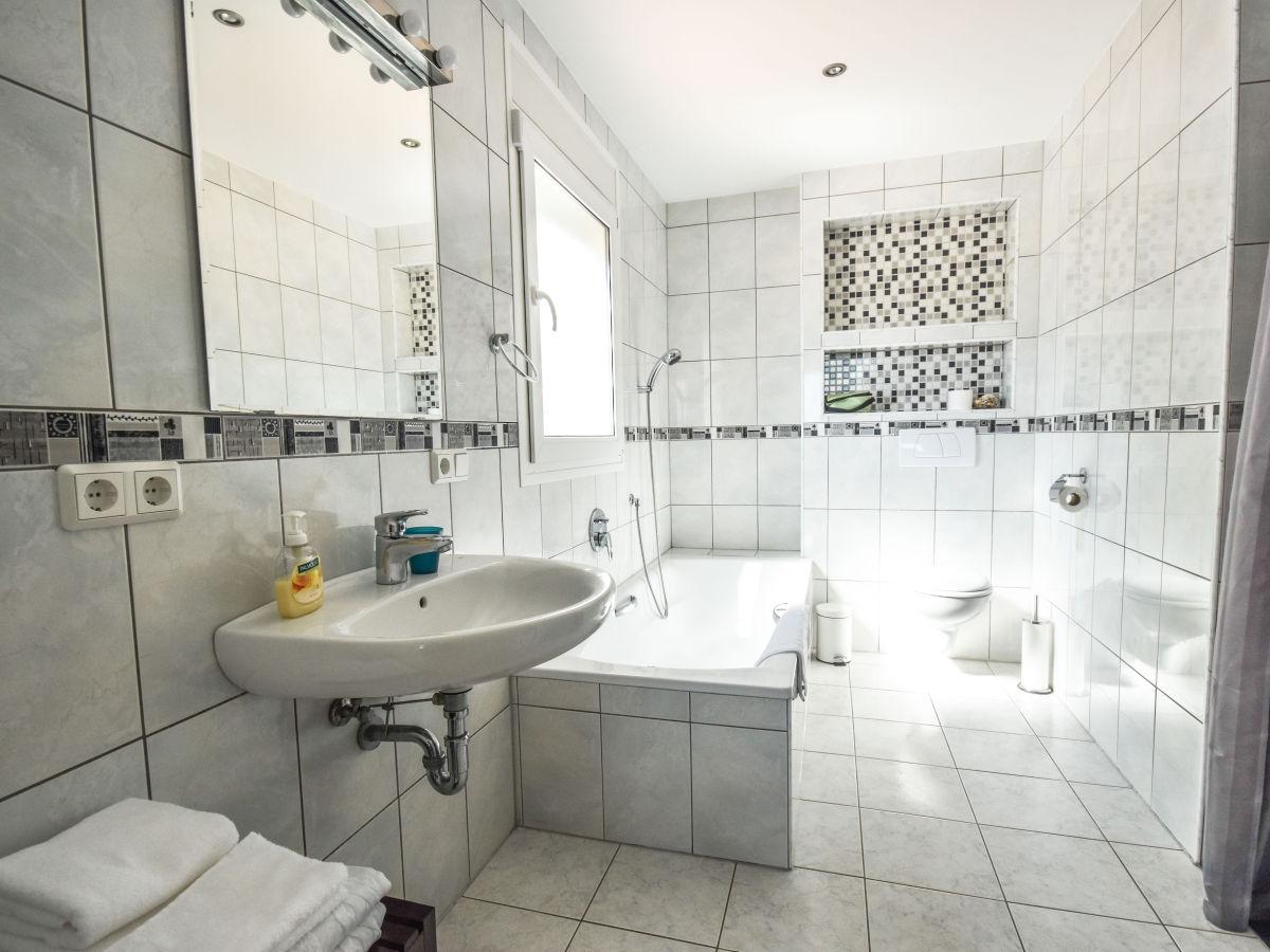 Badezimmer En Suite | Finca Casa Calafi Nou Ferreries Menorca ...