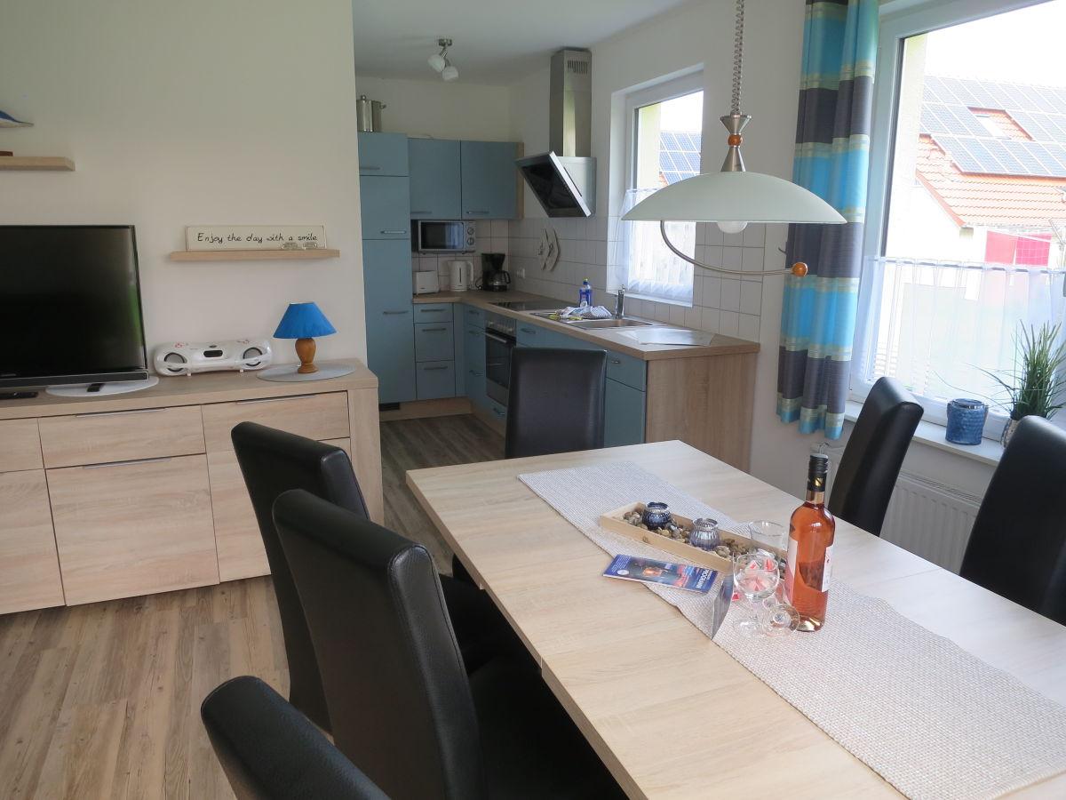 Forde Kuchen Ferienhaus Kiek In Ostsee Flensburger Forde Firma